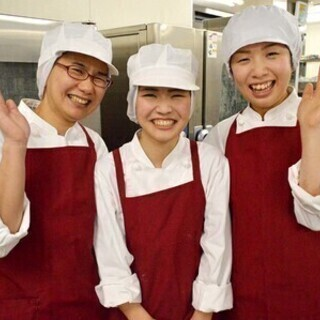 テキパキ・モクモク作業が得意な方歓迎★福祉施設での<調理師…
