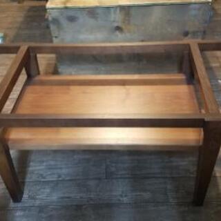 テーブル 足 DIY制作などに 大きめ センターテーブル …