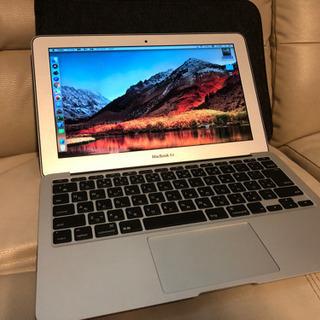MacBookAir 2011年モデル(11インチ) 充電260...