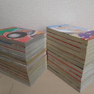 山田芳裕 / デカスロン 全23巻初版(第14巻は初版2刷)完結 個人蔵書 - 本/CD/DVD