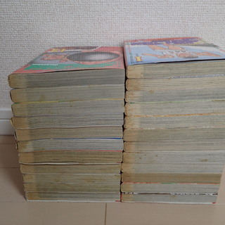 山田芳裕 / デカスロン 全23巻初版(第14巻は初版2刷)完結 個人蔵書 − 埼玉県