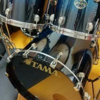 TAMA ドラムセット スタークラシックメイプル