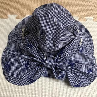 セラフ  帽子 50センチ