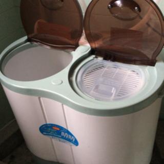 小型洗濯機 中古  - 和歌山市