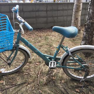 20インチ子供自転車