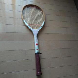 ☆テニスラケット☆ミズノ