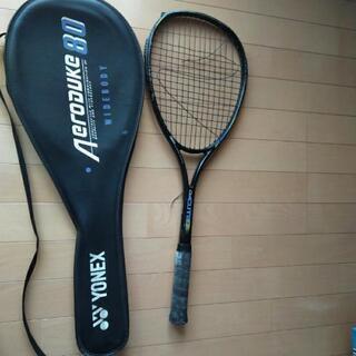 ケース付き☆テニスラケット