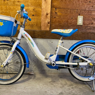 子供用自転車 16インチ🌸