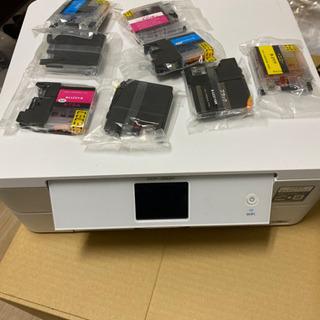 プリンター DCP-J562N 両面印刷