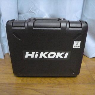 Hikoki ハイコーキ インパクトドライバーWH18DDL2
