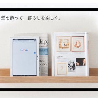 【新品】ウォールシェルフ 壁掛け棚