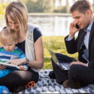 独身、御家族向けの将来に向けての生活コンサルタントをしております