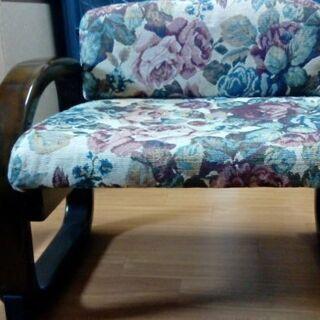 【低い椅子】和室に合いそうな外観