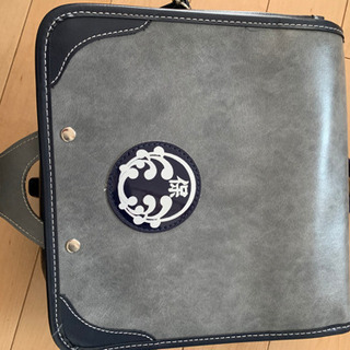 播磨灘保育園の鞄