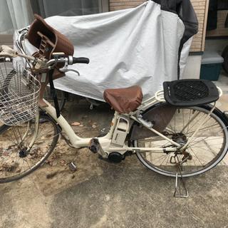 ブリヂストン電動自転車BRIDGESTONE 船橋市引き渡し限定...