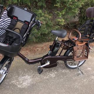 X00N電動自転車E82S🌹パナソニックギュット🌹20インチ❗️...