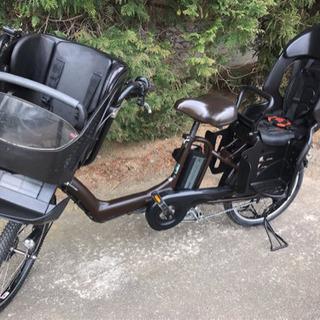 V01H電動自転車J19E🌺ヤマハパスキッス🌺充電器なし!20イ...
