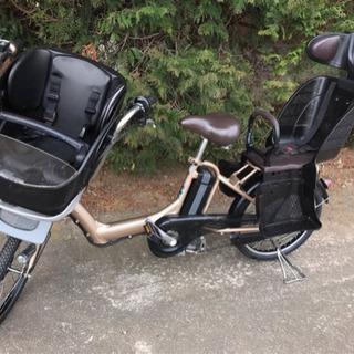 T12J電動自転車V23Y🌸ブリジストンアンジェリーノ🌸8アンペ...