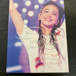 namie amuro Final Tour 2018 ~Fin...