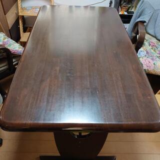 無料·引取限定 中古ダイニングテーブル