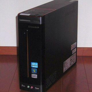 Lenovoデスクトップ H330 (Ci3-2120/4G/5...