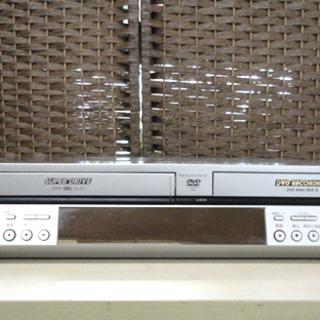 パナソニック DVDビデオレコーダー 2004年製 DMR-E7...