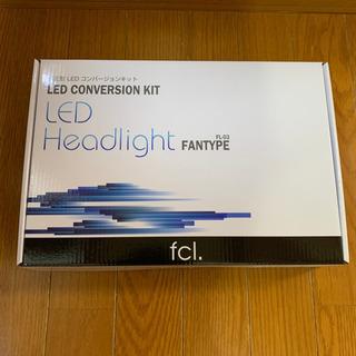 ★有名ブランド★FCL LED Headlight 6000K ...