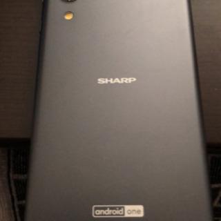 ワイモバイル SHARP s7 本日のお取引は半額