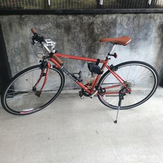 ルイガノのおしゃれな自転車