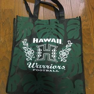 ハワイ大学 エコトートバッグ