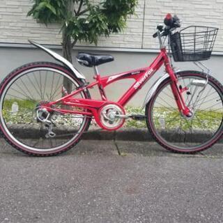 自転車(男の子)