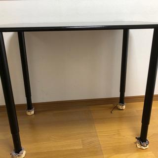 プラットパネルローテーブル