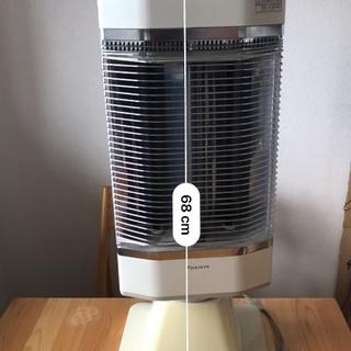 ダイキン 遠赤外線暖房機 差し上げます。
