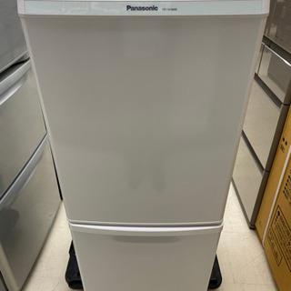 14年式 Panasonic 2ドア冷蔵庫 NR-TB146W