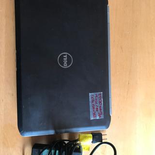 Dell latitude E5520 Windows10 pr...