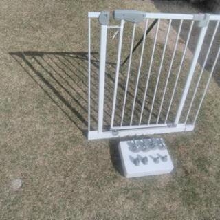 ベビーゲート、子供用柵、幼児用ゲート
