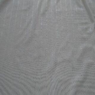 レースカーテン