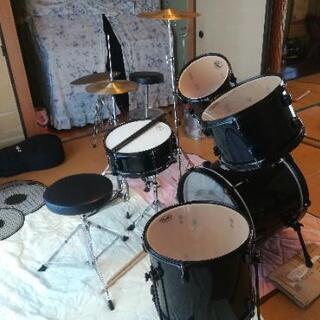 ドラムセット(ジュニア用)