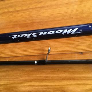 釣り竿 シマノ ムーンショット シーバス S900ML