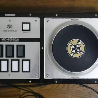 ningコン NRC-300 solo beatmania II...