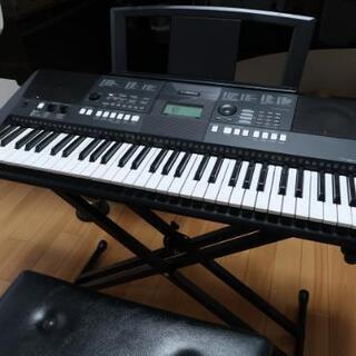【受付終了】YAMAHA /電子ピアノ
