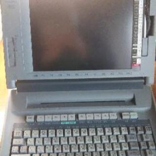 シャープ書院WD-880EX