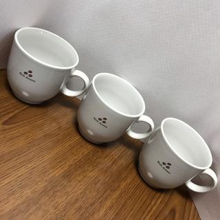 コーヒーカップ  カップのみ3点