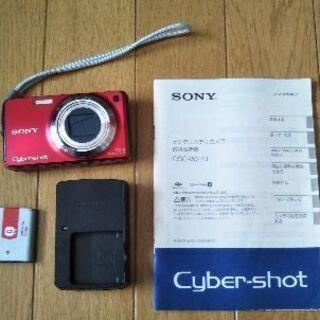 ソニー デジタルスチルカメラ