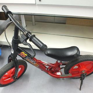 アイデス  【ペダルなし 自転車】  D-Bike 95 …