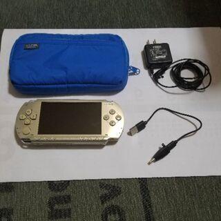 PSPその他付属品、信長の野望ゲームソフト