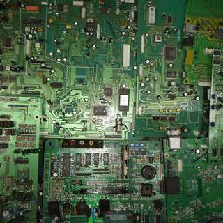 家電製品等に使用されてる基板を1㎏20円~1㎏1000円で買い取...