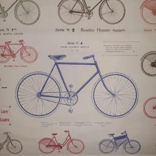 自転車整備、パーツ交換承ります! (注)掲載から長い間たつと掲載...