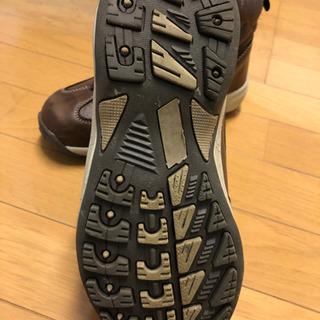 ブーツ 23.5センチ 美品
