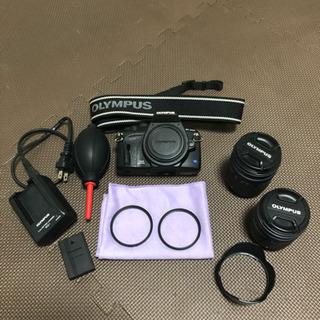 カメラ(お取引中)